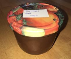Zwetschgen-Apfel-Marmelade