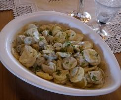 Kartoffelsalat nordeutsche Art
