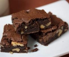 """Brownies """"Axel"""""""
