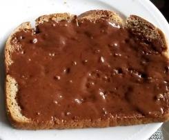 Schokoladen-Aufstrich (cremig)