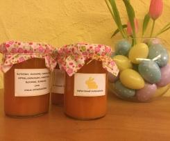 Oster-Samt-Marmelade