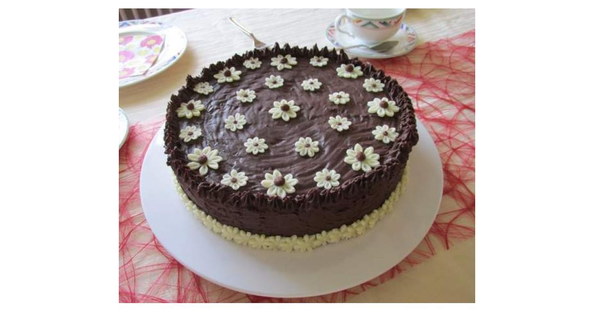 baumkuchen mit schokoladenguss von fauschi ein thermomix rezept aus der kategorie backen s. Black Bedroom Furniture Sets. Home Design Ideas