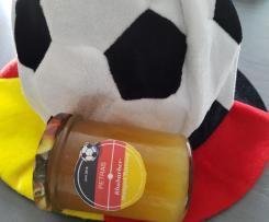 Rhabarber-Mango-Chutney