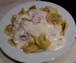 Schinken-Sahne-Sauce