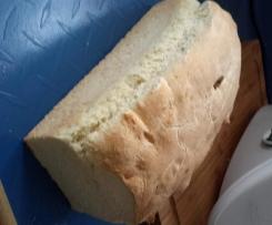 Ciabatta -Toast