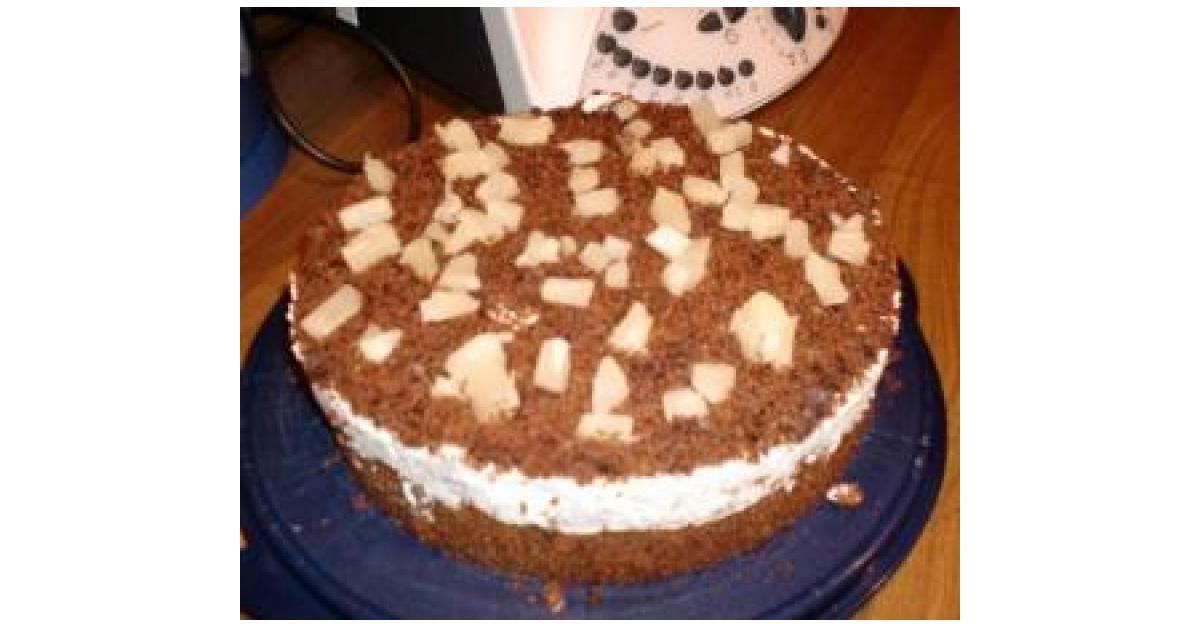 Mandarinen Kokos Kuchen Von Bangy Ein Thermomix Rezept Aus Der