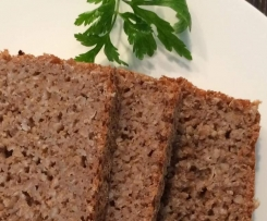 Roggenschrot-Sauerteig-Brot (WW / SM tauglich)