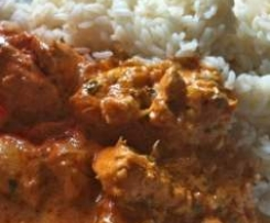 Hühnchen in Joghurt (Indisch) Rezept des Tages 23.10.13