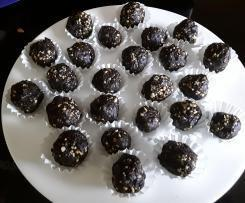 Low Carb Energy-Balls
