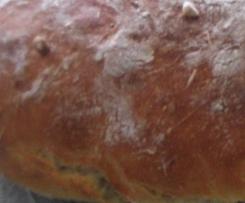 Kartoffelbrot mit Buttermilch