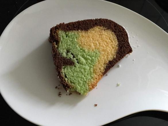 Papagei muffins rezept