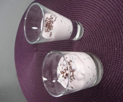 Granatapfelcreme