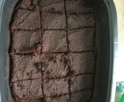 Brownies Paleo und WW geeignet (7Sp)