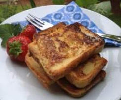 French Toast – Simple und einfach herrlich