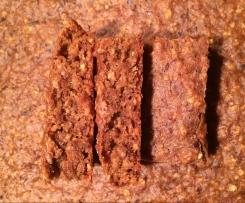 Müsli-Kuchen-Riegel