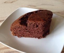 Schokoladenkuchen   -locker, lecker -