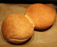 Brot (schnelle und einfach)