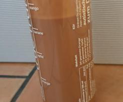 Vollmilch Schokoladensauce für Eis