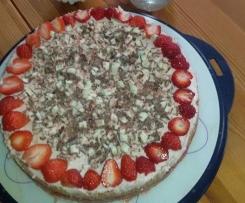 Struwwelpeter-Torte