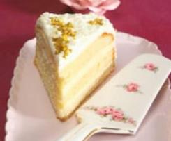 Sekt-Trüffel-Torte