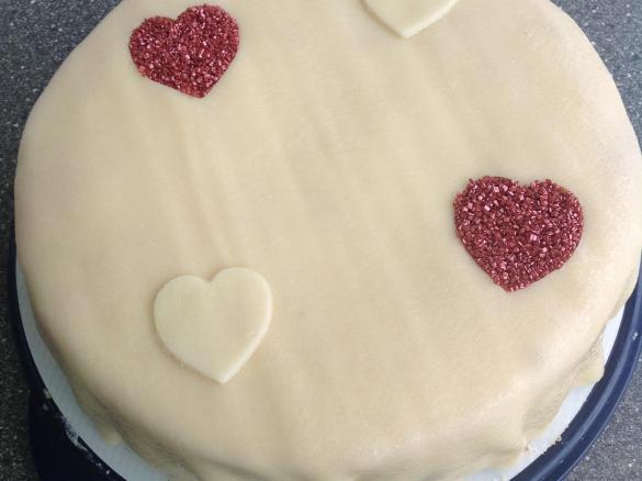 Marzipan Haselnuss Torte Von Nadfi78 Ein Thermomix Rezept Aus Der