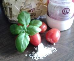 Variation von Spaghetti Bolognese Sauce - SUPER EINFACH
