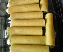 Cannelloni veggi