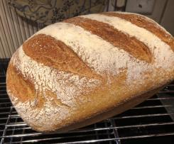 Sauerkraut-Dinkel-Brot