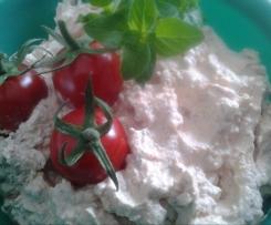 mediterraner Grill-Dip
