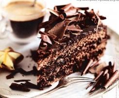 Schoko-Torte