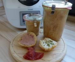 Brot auf Vorrat - monatelang haltbar Dinkelbrot reserve