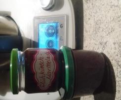Glühkirsch Marmelade