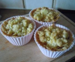 Obst Streusel Muffins