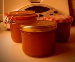 Aprikosen-Vanille Marmelade