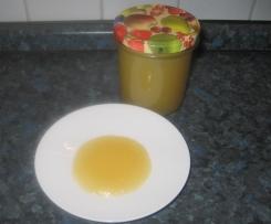 Apfel-Kartoffel-Marmelade