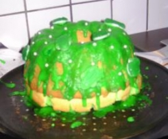 Froschkönigkuchen