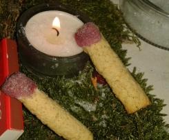 Zündis (Weihnachtsgebäck)
