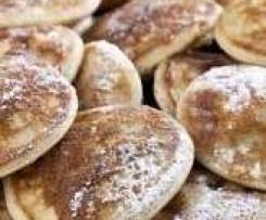 Mini Pfannkuchen