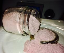 Zauber Zucker ( Glitzer Blitzer )