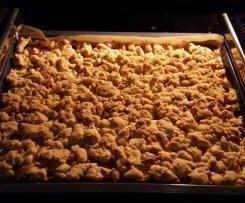 Marcs Apfelkuchen vom Blech