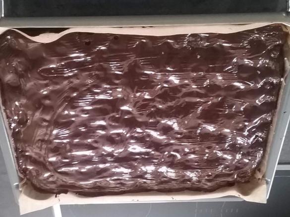 Schoko Kirsch Kuchen Von Martina300174 Ein Thermomix Rezept Aus