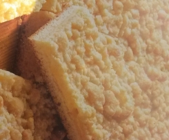 Schlesischer Streuselkuchen (Blechkuchen)