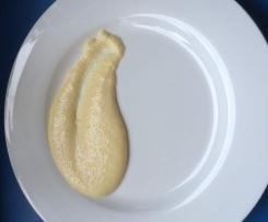 Cremige Polenta