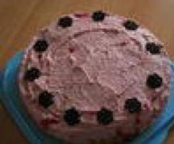 Rafaellocreme-Torte