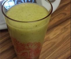 Smoothie Gemüse/Obst