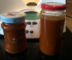 Curry Ketchup KiloKegeln KK (ohne Zucker, ohne Süße)