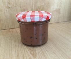 Kiwi - Stachelbeer -Marmelade