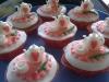 Tea Time cupcakes (Schöne Idee für den Muttertag)