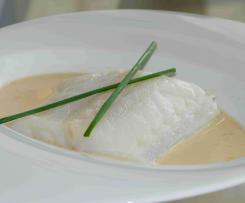 Weißweinsauce für Fisch - das besondere Rezept