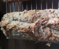 Kölschbrot mit Körnern (schnell und einfach)